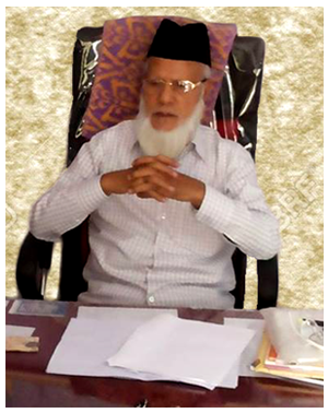 Syed Muneeruddin